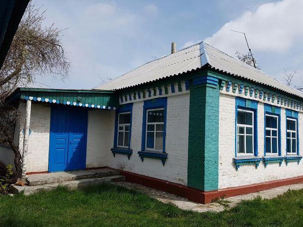 Продам будинок с. Шевченкове, Переяслав- Хмельницький район