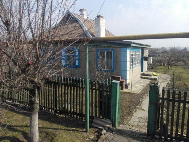 Продам дом в с. Пушкарёвка