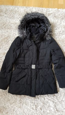 Kurtka zimowa Orsay-kaczy puch