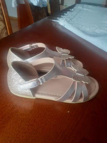 Sandałki,sandały,buciki-rozm27