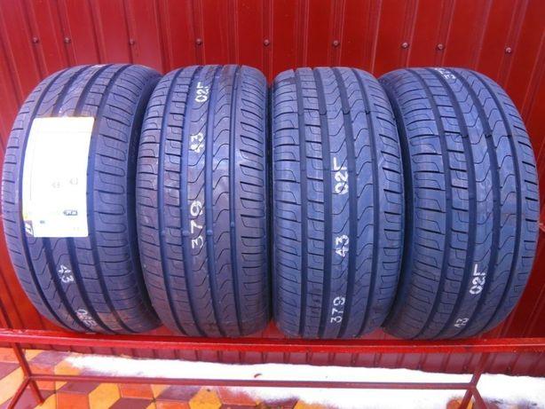 215/45 R16 Pirelli Cinturato P7. Летняя резина (замена 205/50 R16)