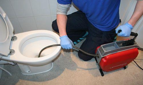 HYDRAULIK udrażnianie rur /przepychanie rur kanalizacyjnych