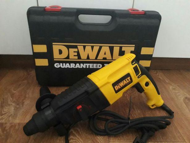 Перфоратор DeWALT D25013K Чехия доставка наложка