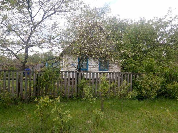 Продаётся дом в Житомирской обл, Малинском р-не, селе Диброва