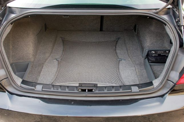 Rede mala bmw coupe e92/e93