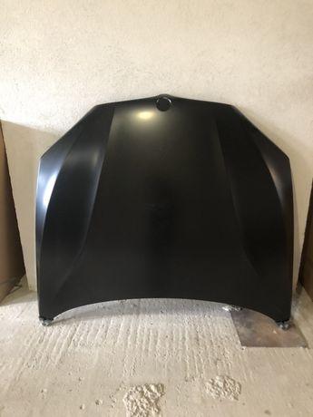 Капот BMW X5 f15. X6 БМВ