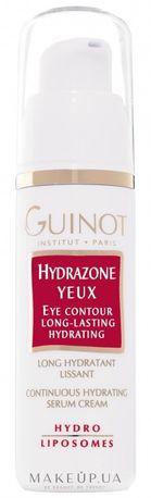 GUINOT Hydrazone Eye Cream Serum крем для век