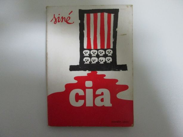 CIA- Siné