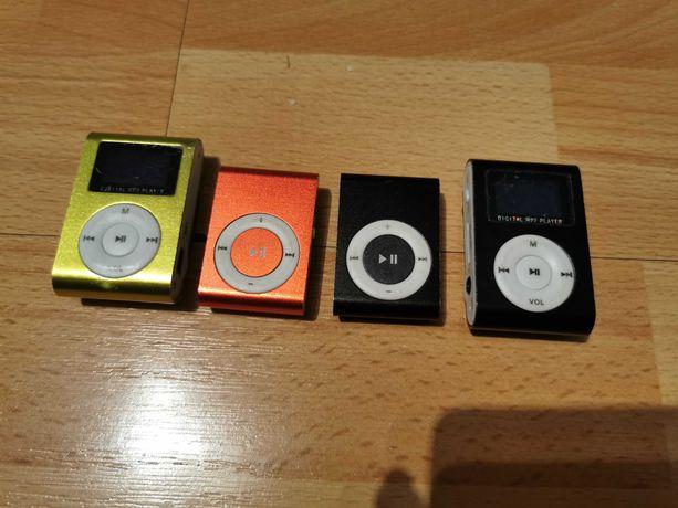 Sprzedam MP3 w całości