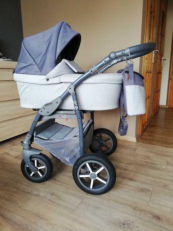 Wózek dziecięcy Baby Merc Q9