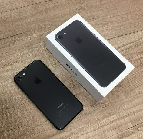   Запечатаный   iPhone 7 32gb black / 7+ 8 8+ X Xs max plus 256 128 64