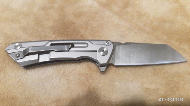 Отличный edc нож