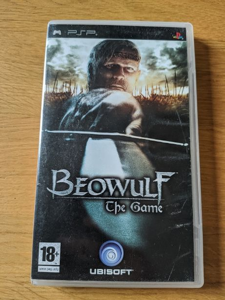 PSP | Beowulf The Game