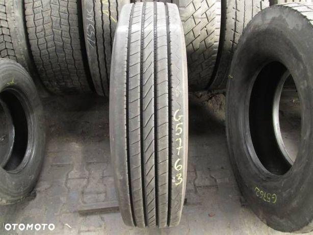 11/R22.5 Goodyear Opona ciężarowa RHSII Przednia 12.5 mm