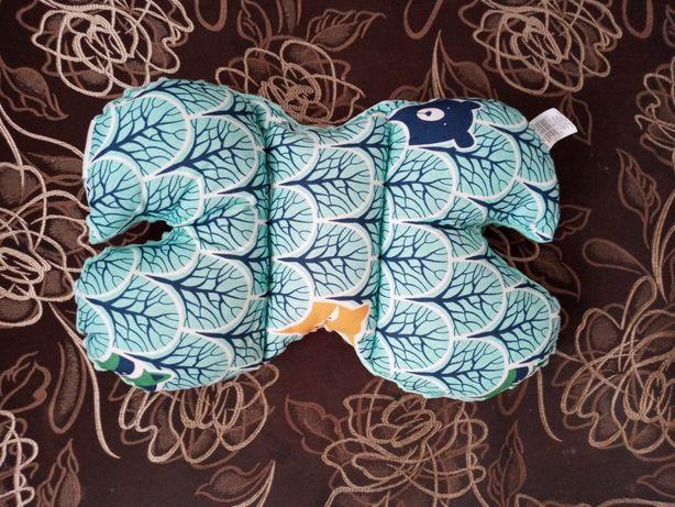 Poduszka dla dziecka  Motylek