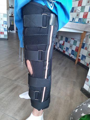 Тутор (бандаж) Алком для коленного сустава б/у
