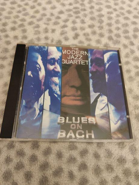 The Modern Jazz Quartet Blues on Bach