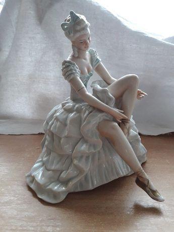 Фарфор Статуэтка Балерина Германия