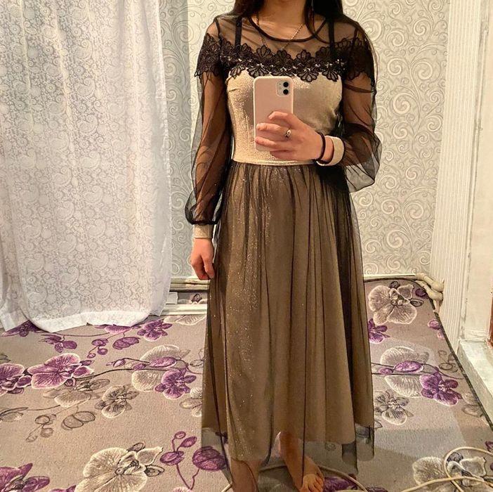 Нарядное платье. Вечернее платье. Харьков - изображение 1