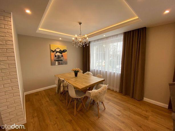 PRZEDSPRZEDAŻ ! Wyjątkowy dom!! 135m2 + garaż 35m2