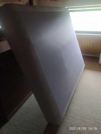 Sprzedam materac na stelarzu IKEA 160x220cm
