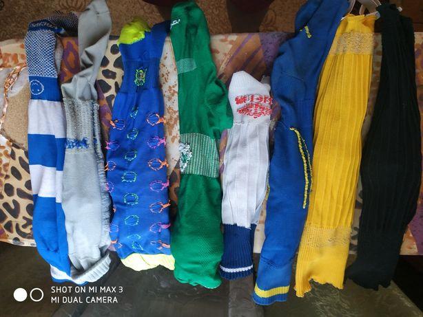 Продаж гетрів різних кольорів є гетри без носка