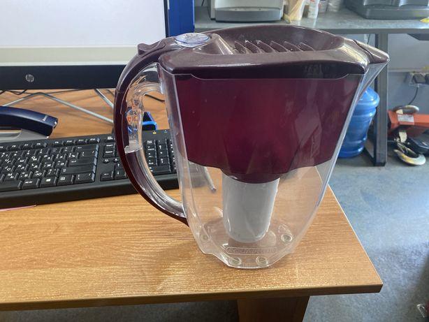 Кувшин фильтр для воды Аквафор