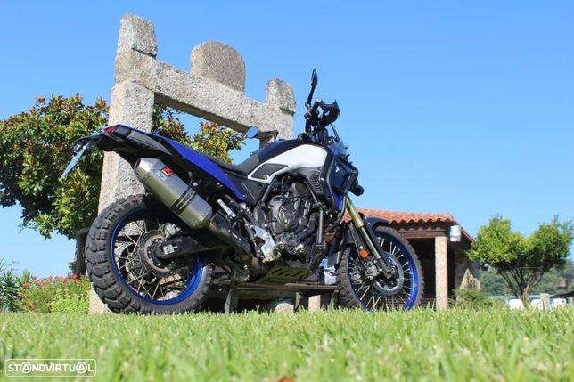 Yamaha XT  TENERE 700