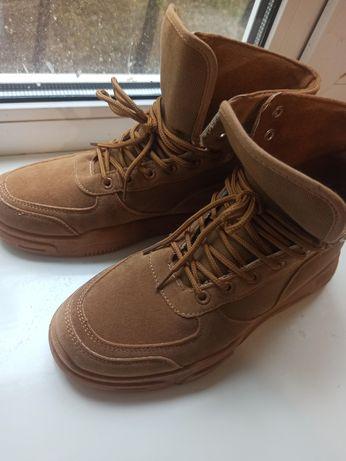 Ботинки Ombre T348