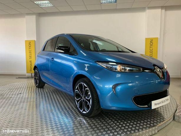 Renault Zoe Bose 40