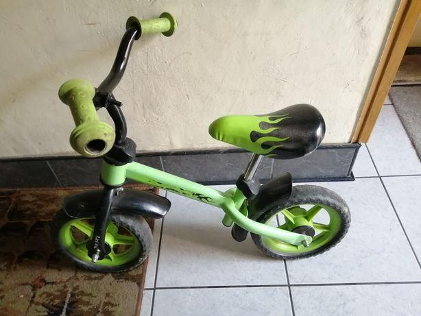 Rowerek bowgowy dla dziecka rezerwacja