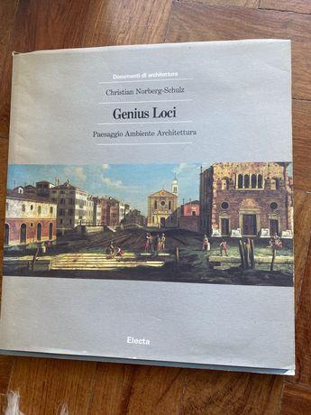 Genius Loci - Christian Norbert Schultz