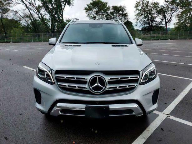 MercedesBenz GLS 450 2018