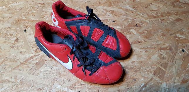 Buty korki Nike T9 38,5