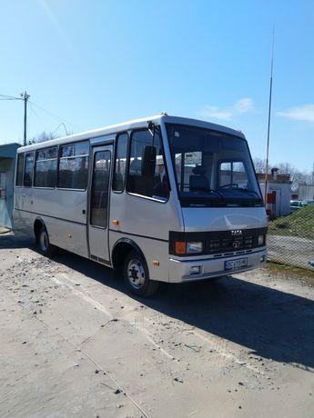 Автобус Баз А079.14