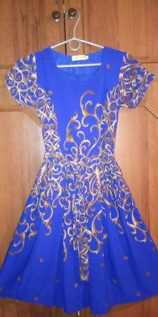 Платье новое, для юной девушки