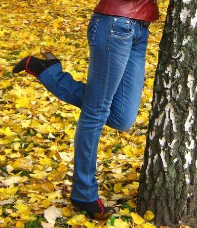 Классные женские джинсы