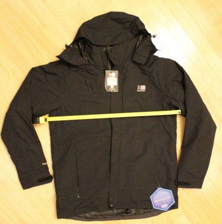 Зимняя куртка парка Karrimor 3 in 1 Jacket Mens