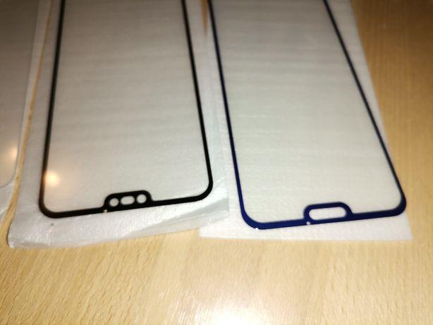 3 szt Szkło hartowane Huawei P20lite