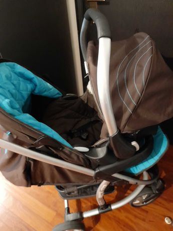 Carro de bebé Hauck