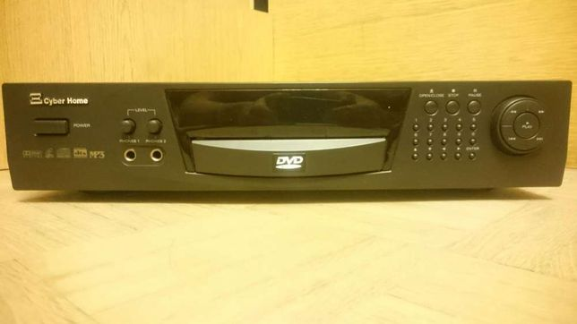 DVD Cyber Home AD-M515