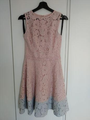 Sukienka koktajlowa Little Mistress, rozm. 38 NOWA