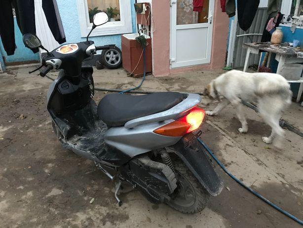 Продам скутер 4т 150куб