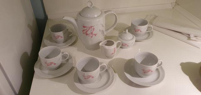 Zestaw do kawy / herbaty Henneberg