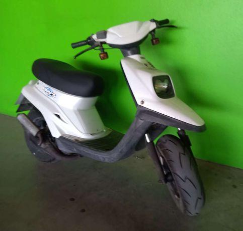 Yamaha BWS Original 50cc