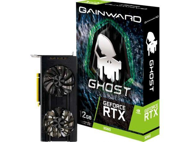 Видеокарта GainwardGeForceRTX3060Ghost