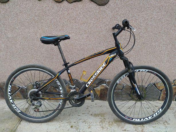 Велосипед Crossride Spark