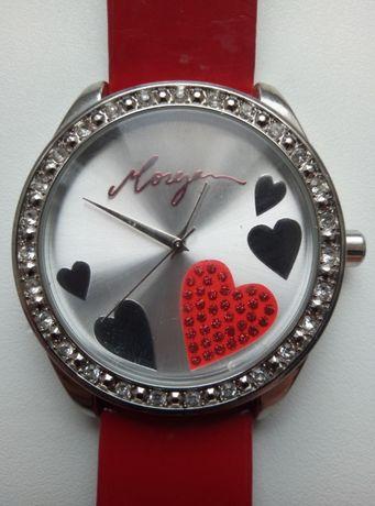 Часы женские Morgan Франция Бренд
