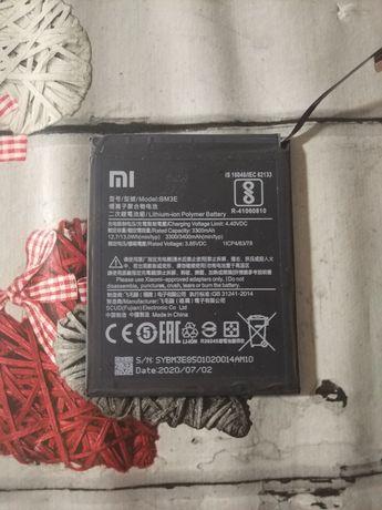Xiaomi mi 8 para peças