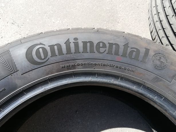 Continental 215/60 R17 шины